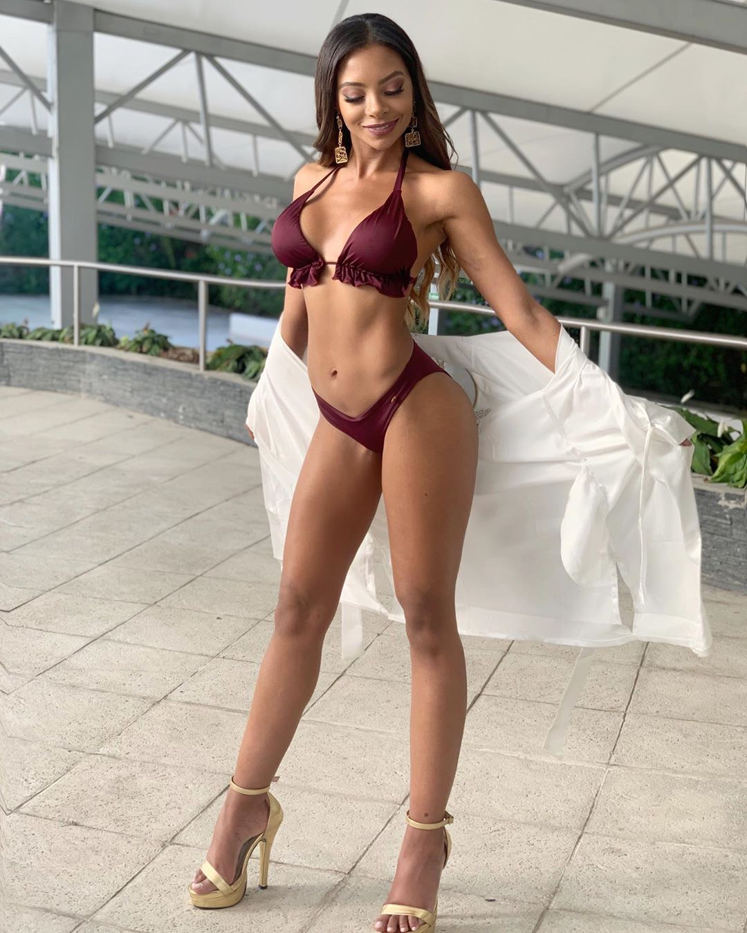 candidatas a miss panamerican international 2019. final: 2 nov. sede: guadalajara. - Página 7 1yUQtR