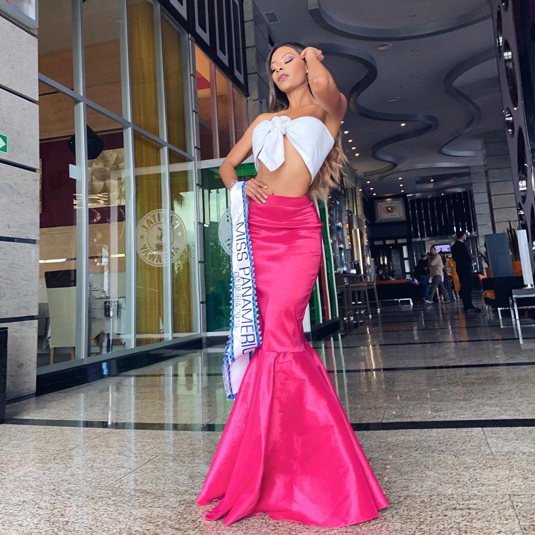 candidatas a miss panamerican international 2019. final: 2 nov. sede: guadalajara. - Página 7 1yUWOE
