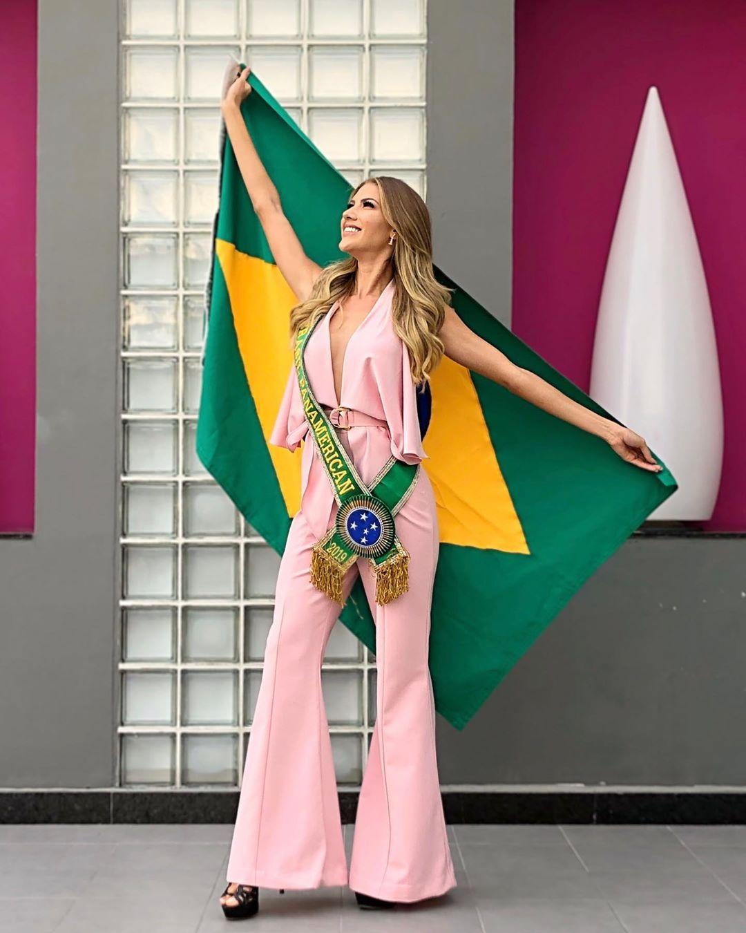 candidatas a miss panamerican international 2019. final: 2 nov. sede: guadalajara. - Página 8 1yUekx