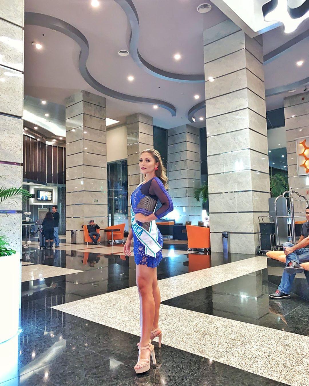 candidatas a miss panamerican international 2019. final: 2 nov. sede: guadalajara. - Página 7 1yUrPF