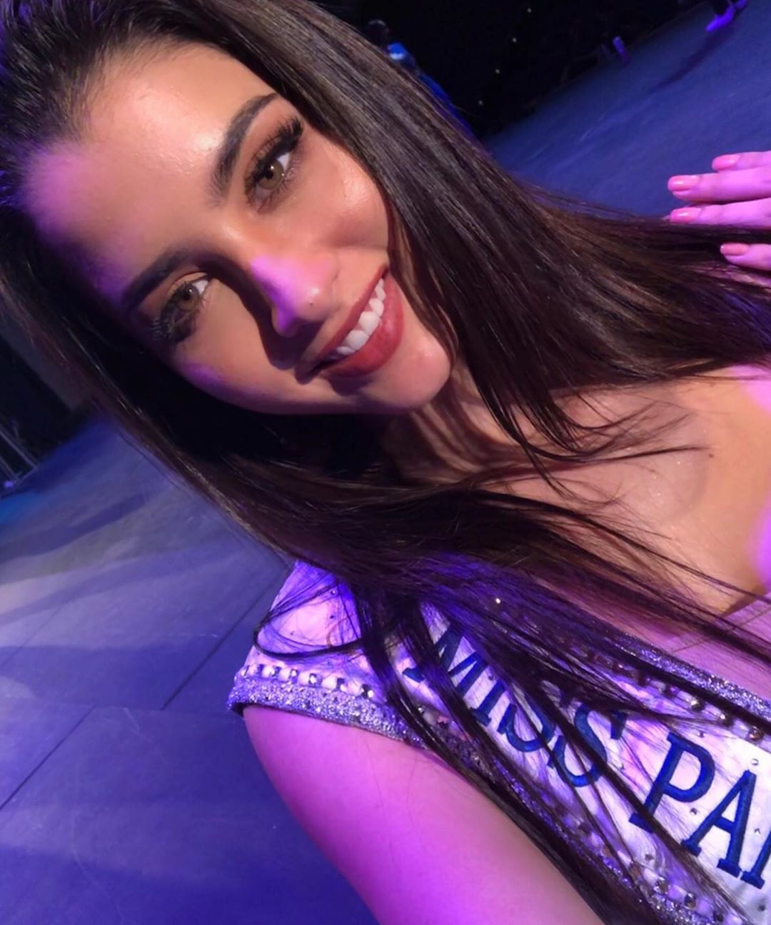candidatas a miss panamerican international 2019. final: 2 nov. sede: guadalajara. - Página 9 1yrJBG
