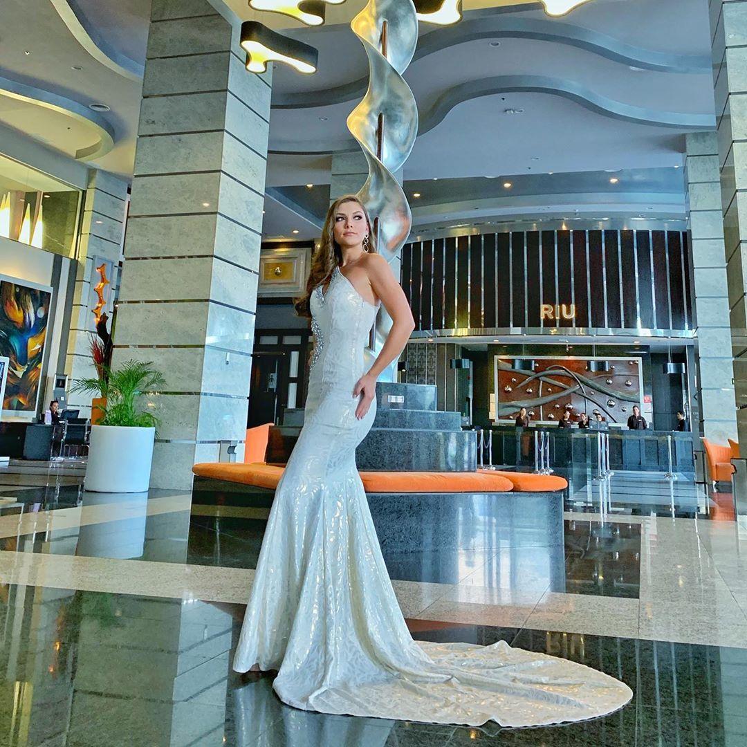 candidatas a miss panamerican international 2019. final: 2 nov. sede: guadalajara. - Página 9 1yrt6M