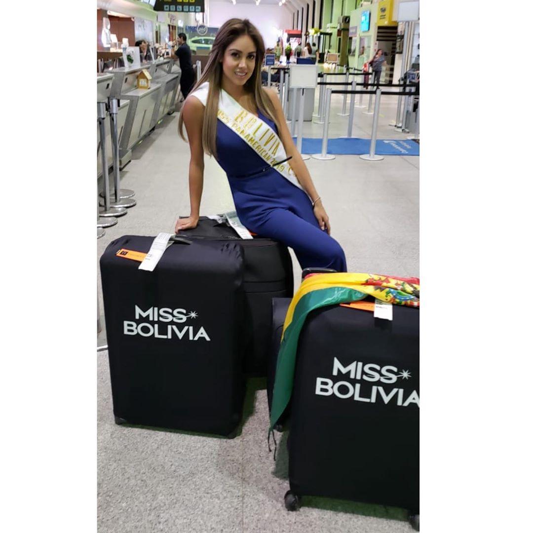 candidatas a miss panamerican international 2019. final: 2 nov. sede: guadalajara. - Página 8 1ywGr2