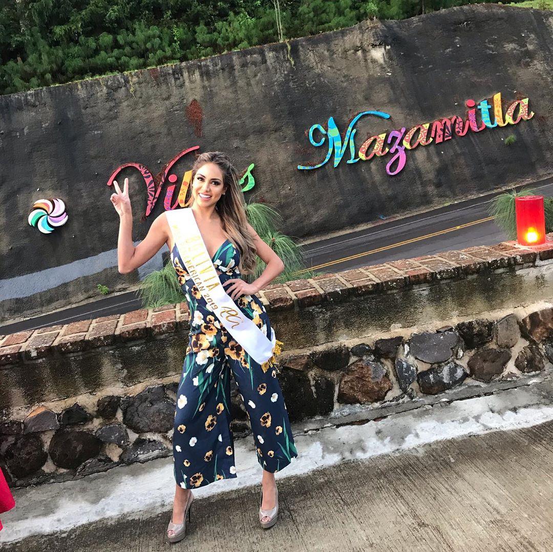 candidatas a miss panamerican international 2019. final: 2 nov. sede: guadalajara. - Página 9 1ywJ0h