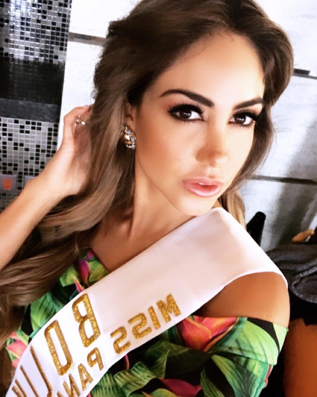 candidatas a miss panamerican international 2019. final: 2 nov. sede: guadalajara. - Página 9 1ywMiX