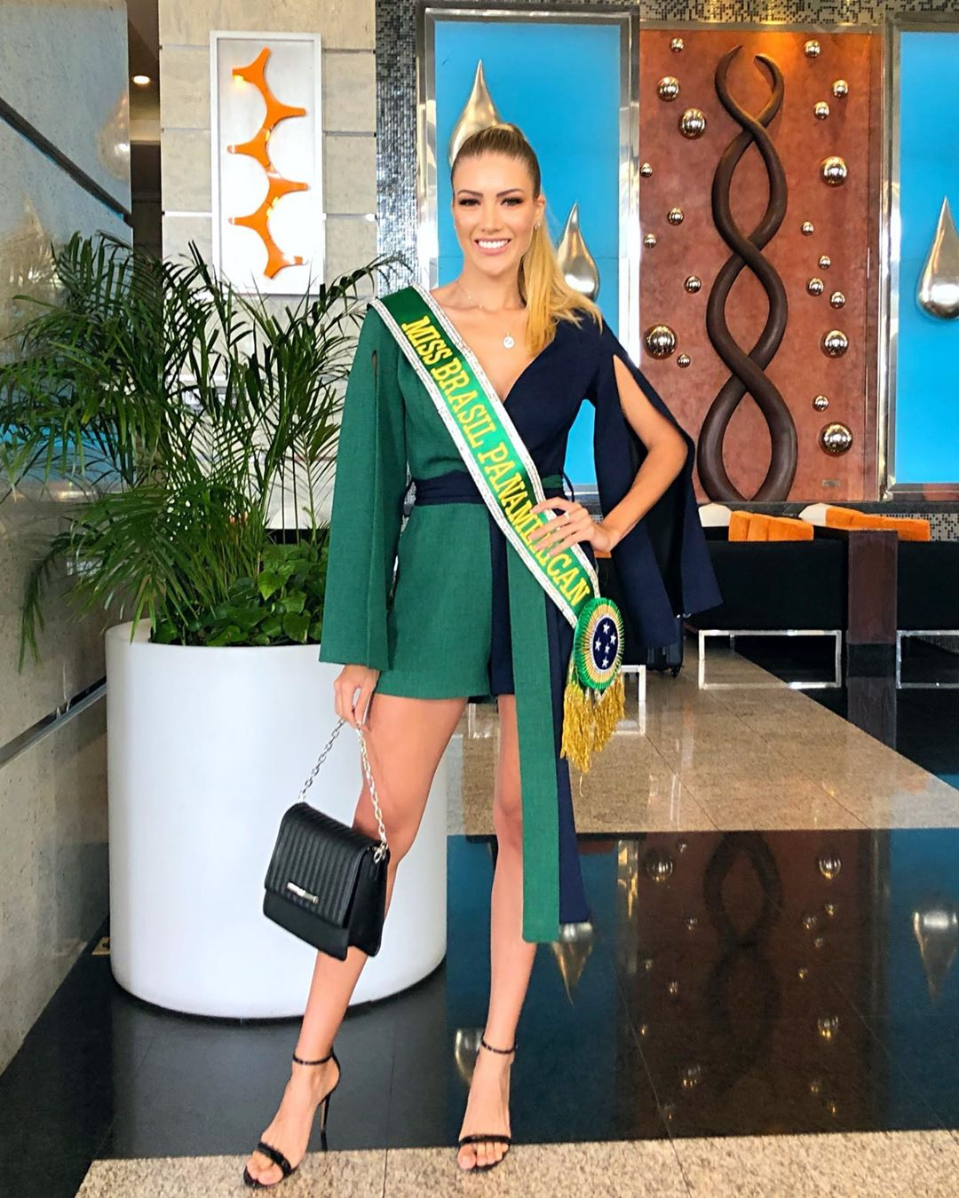 candidatas a miss panamerican international 2019. final: 2 nov. sede: guadalajara. - Página 8 1ywNg3