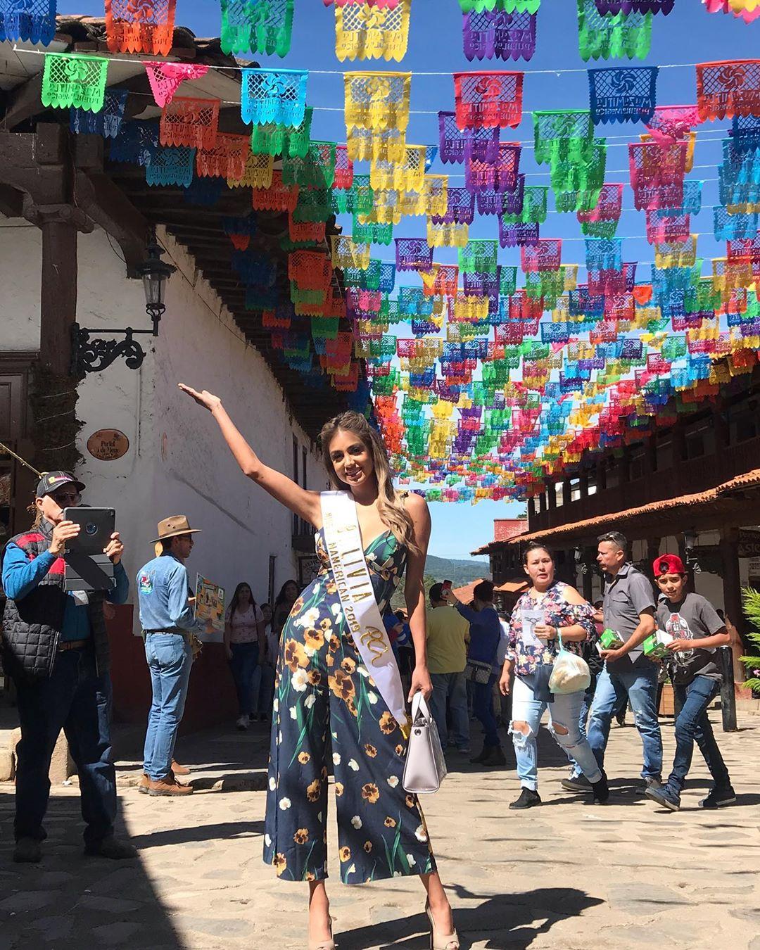 candidatas a miss panamerican international 2019. final: 2 nov. sede: guadalajara. - Página 9 1ywYnE