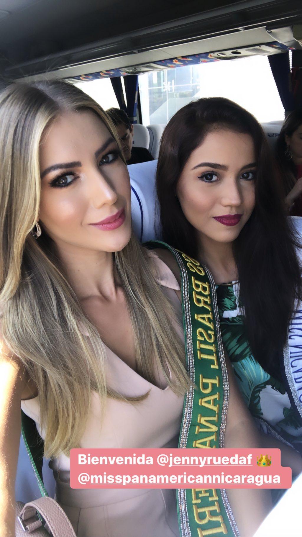 candidatas a miss panamerican international 2019. final: 2 nov. sede: guadalajara. - Página 8 1ywbni