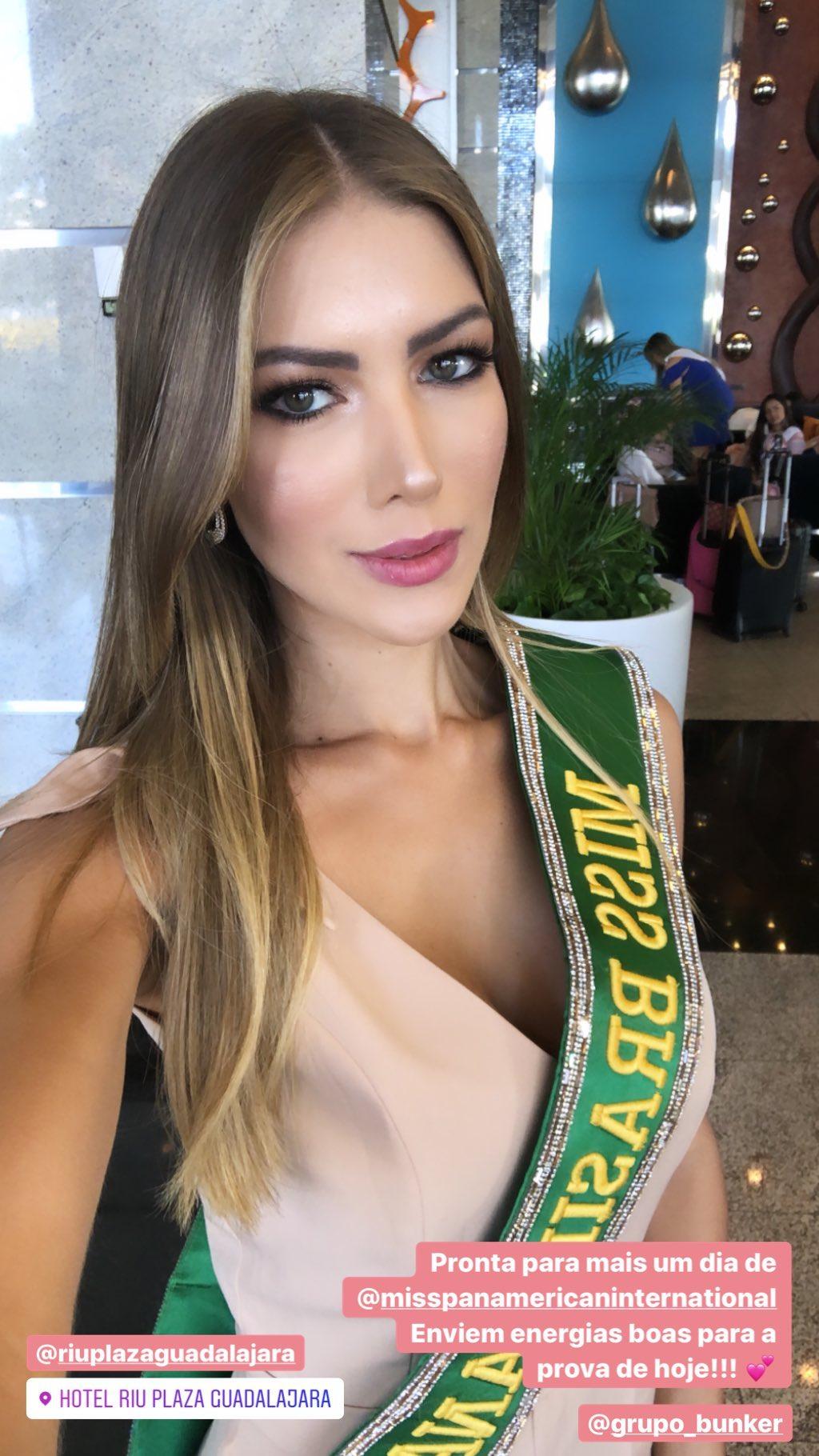 candidatas a miss panamerican international 2019. final: 2 nov. sede: guadalajara. - Página 8 1ywdxu