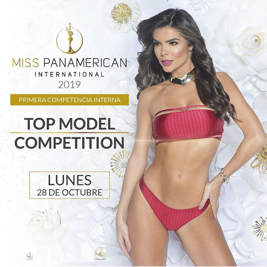 candidatas a miss panamerican international 2019. final: 2 nov. sede: guadalajara. - Página 9 1ywixr
