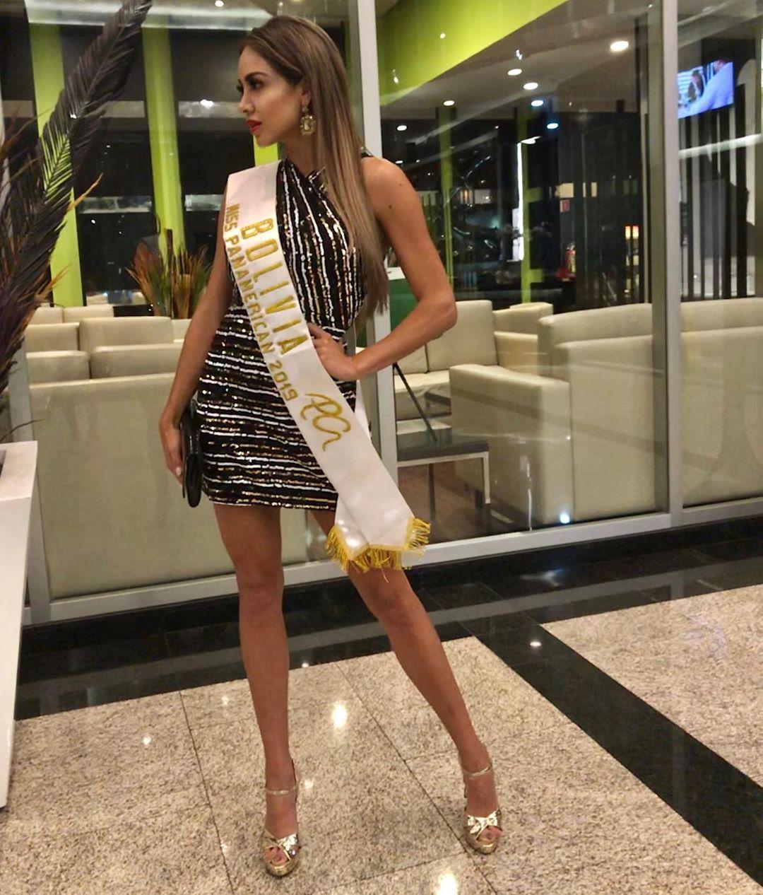 candidatas a miss panamerican international 2019. final: 2 nov. sede: guadalajara. - Página 8 1ywtvG