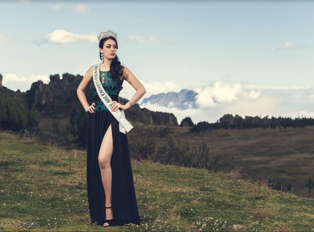 candidatas a miss peru mundo 2019. final: 18 agosto. - Página 2 1zEEBW