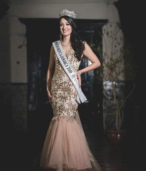 candidatas a miss peru mundo 2019. final: 18 agosto. - Página 2 1zEZJ1
