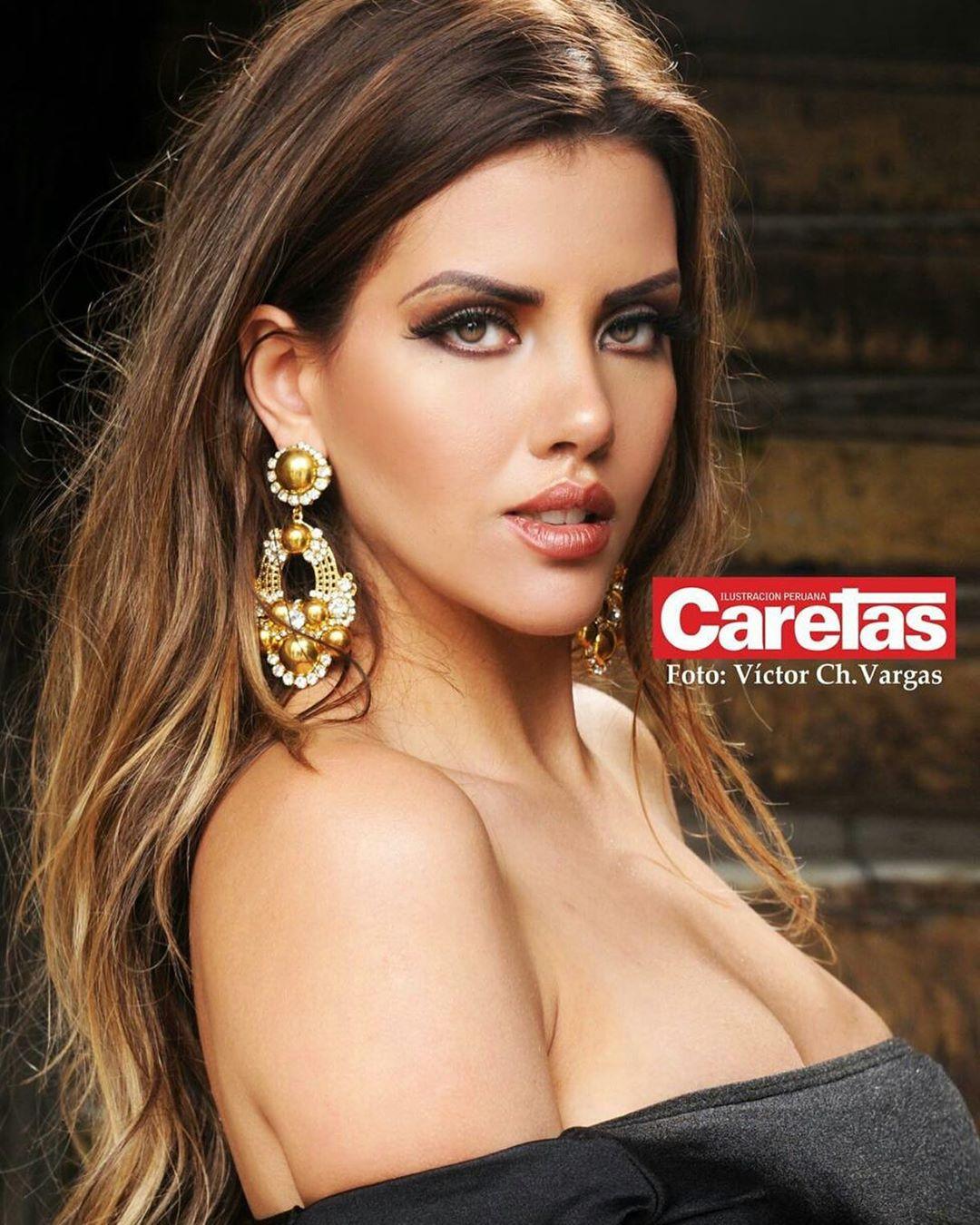 candidatas a miss peru mundo 2019. final: 18 agosto. - Página 2 1zEyCj