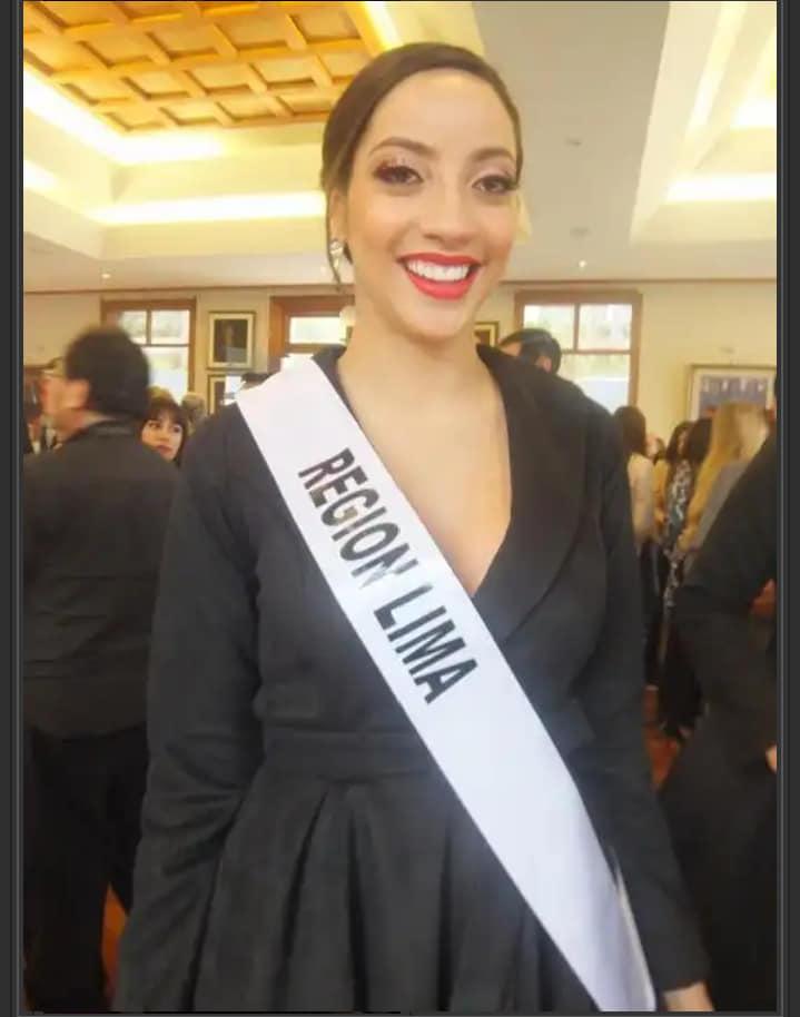 candidatas a miss peru mundo 2019. final: 18 agosto. - Página 6 1zSDSj