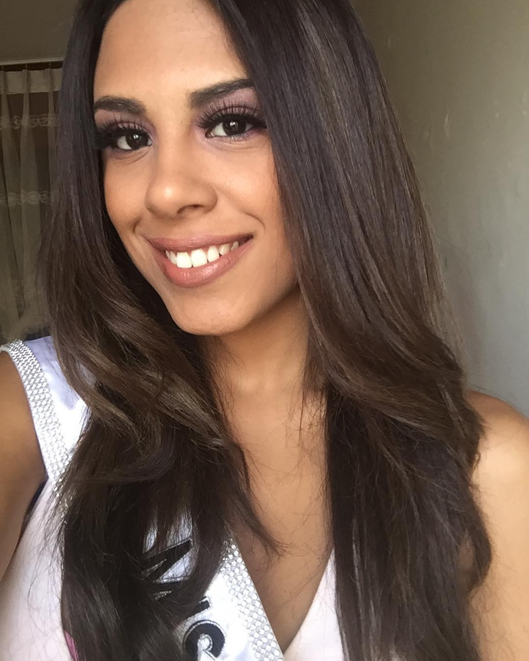 candidatas a miss peru mundo 2019. final: 18 agosto. - Página 3 1zp5Lw