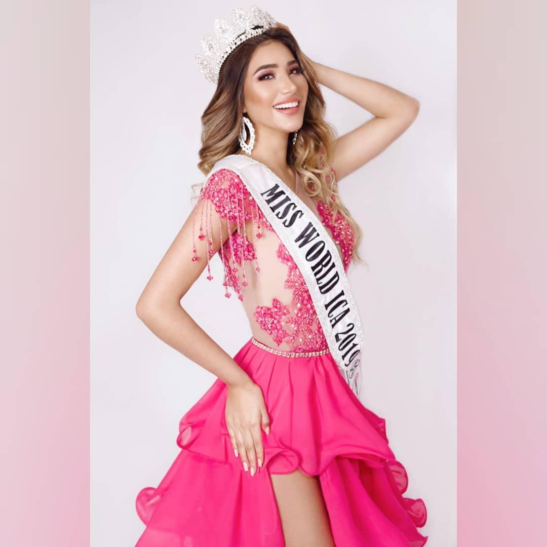 candidatas a miss peru mundo 2019. final: 18 agosto. - Página 4 1zpKJa