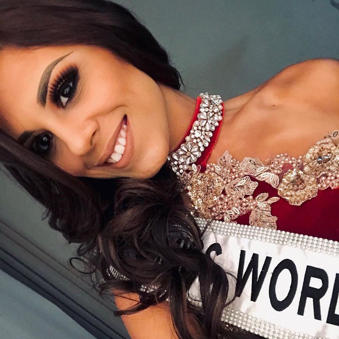 candidatas a miss peru mundo 2019. final: 18 agosto. - Página 3 1zpuf8