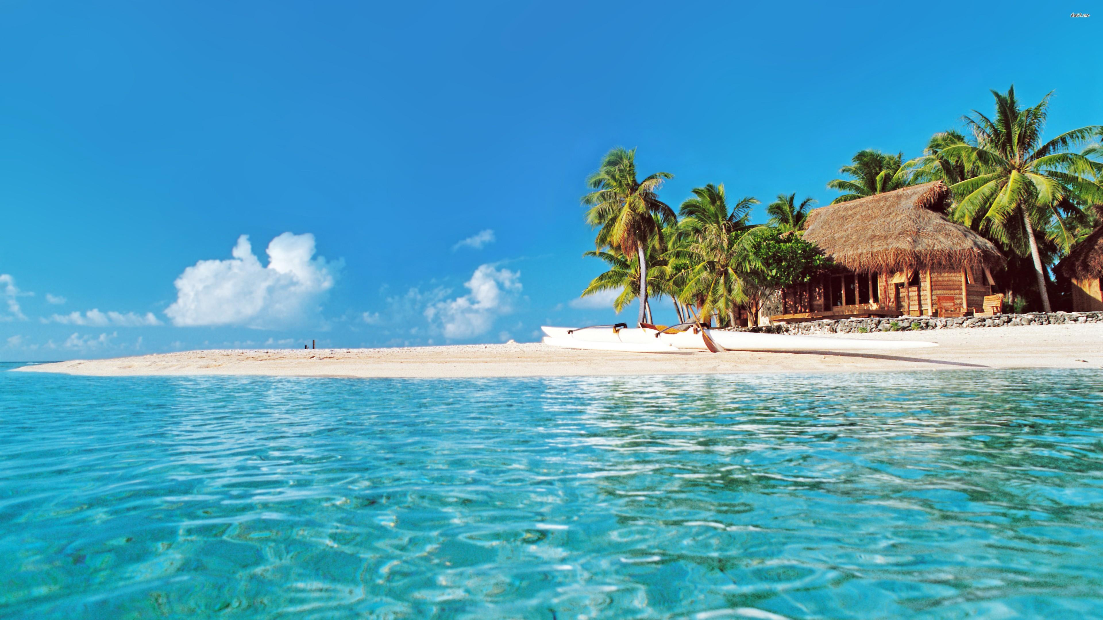 остров без смс
