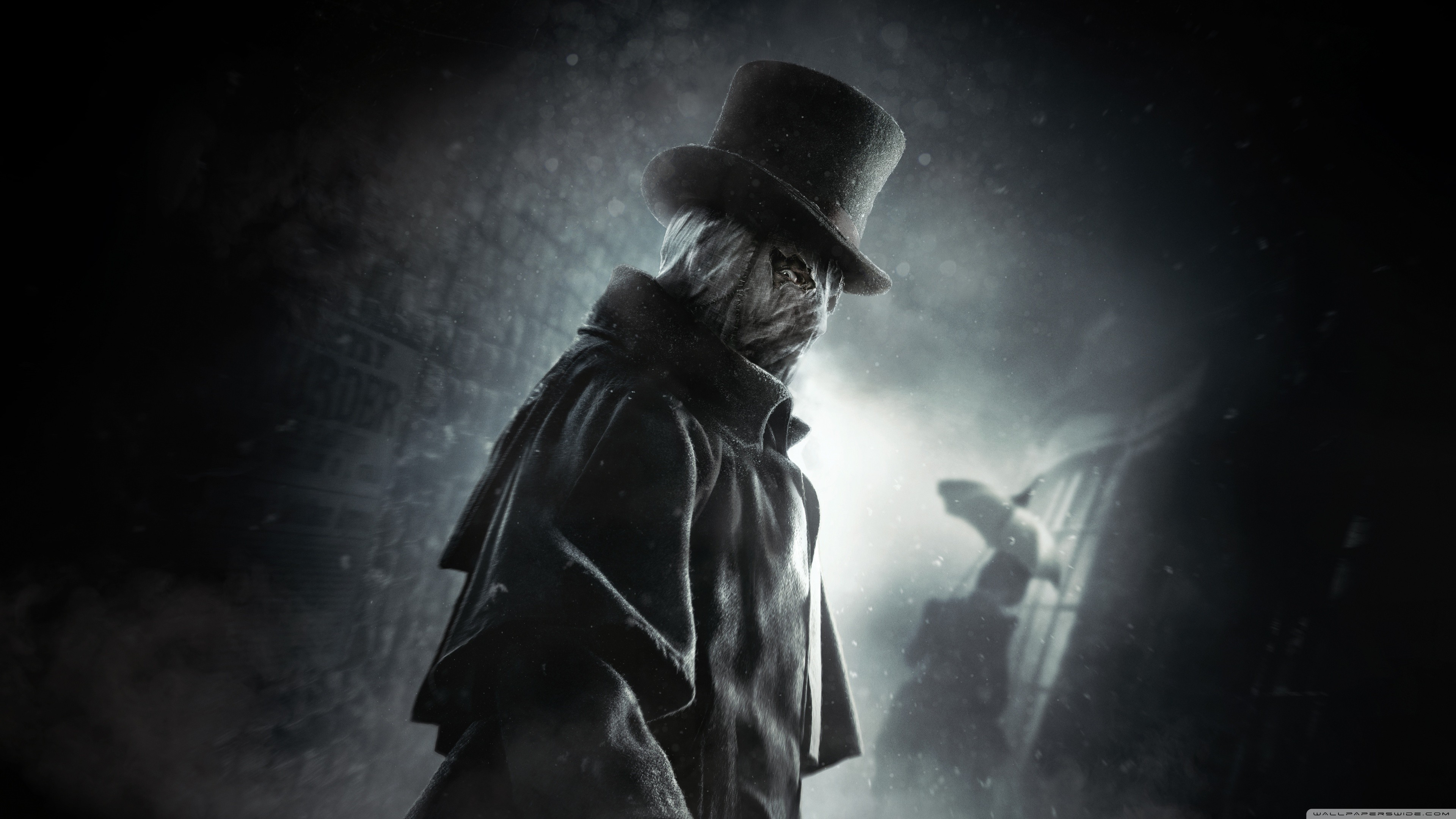 Ultra Hd Assassins Creed Syndicate Jack The Ripper 2015