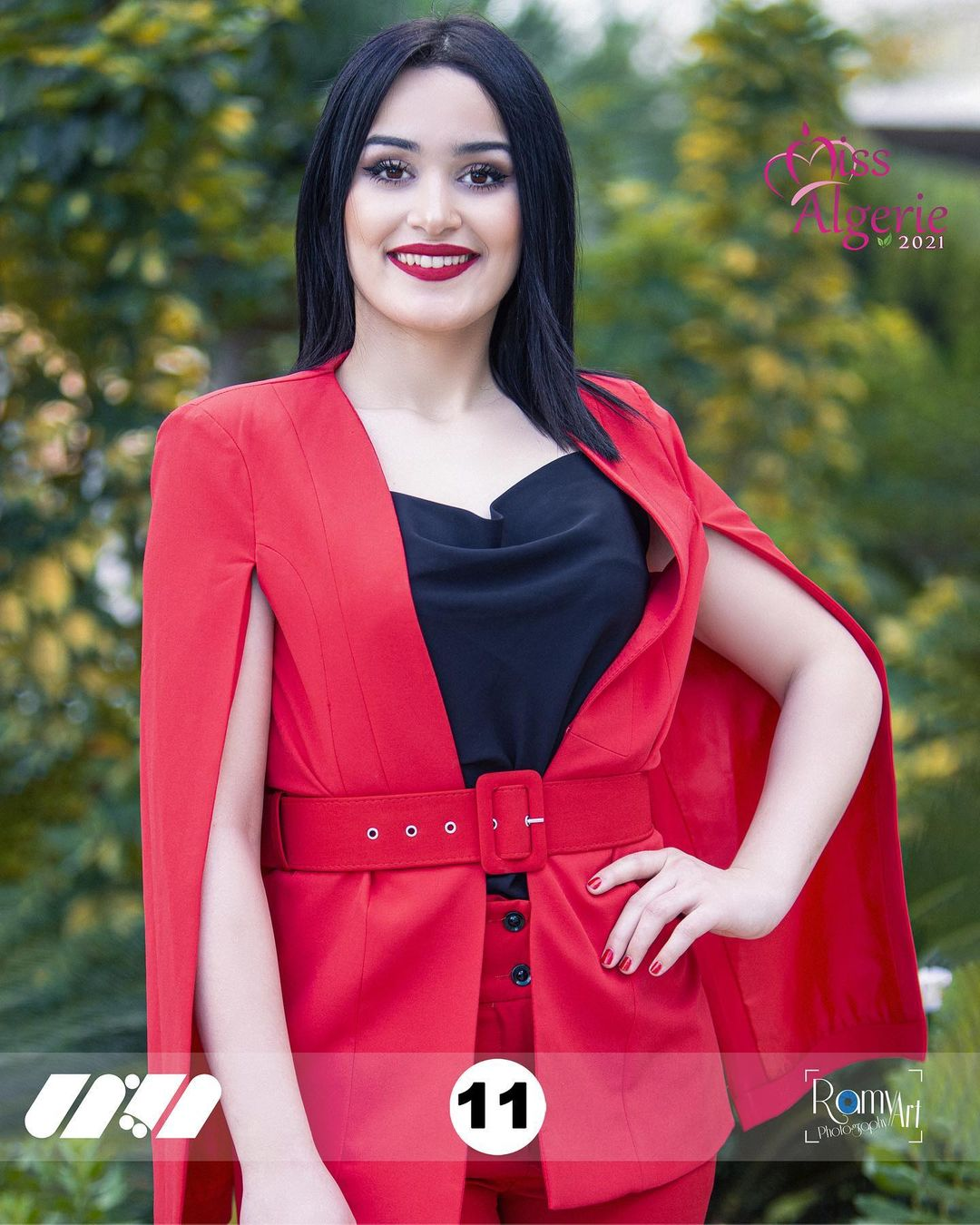 candidatas a miss algeria 2021. final: 12 feb. 7PKCoc