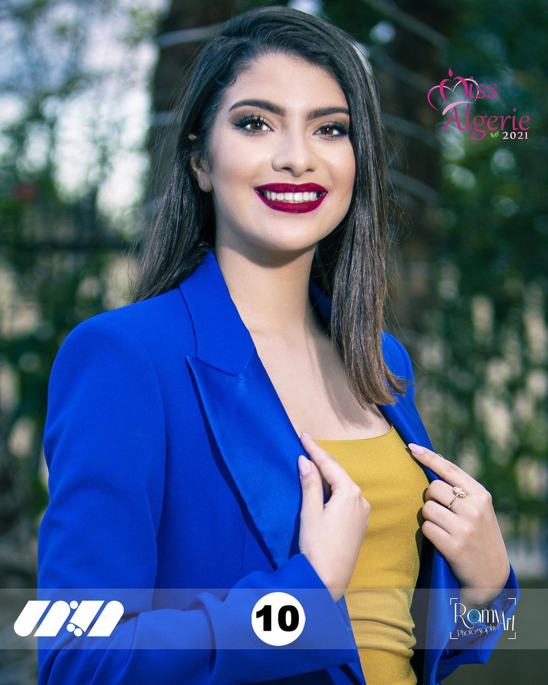 candidatas a miss algeria 2021. final: 12 feb. 7PKhnR