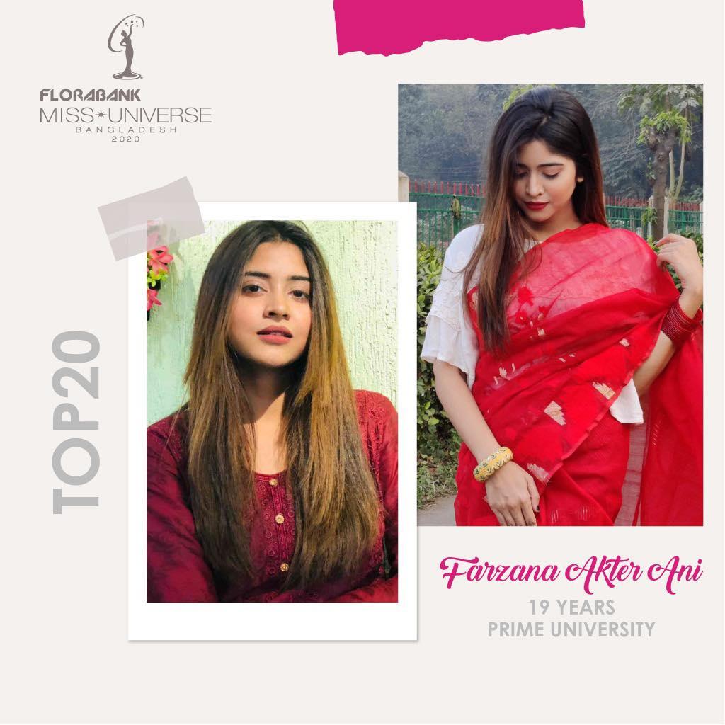 candidatas a miss universe bangladesh 2020. final: 20 mar 2021. - Página 2 7XMQGS