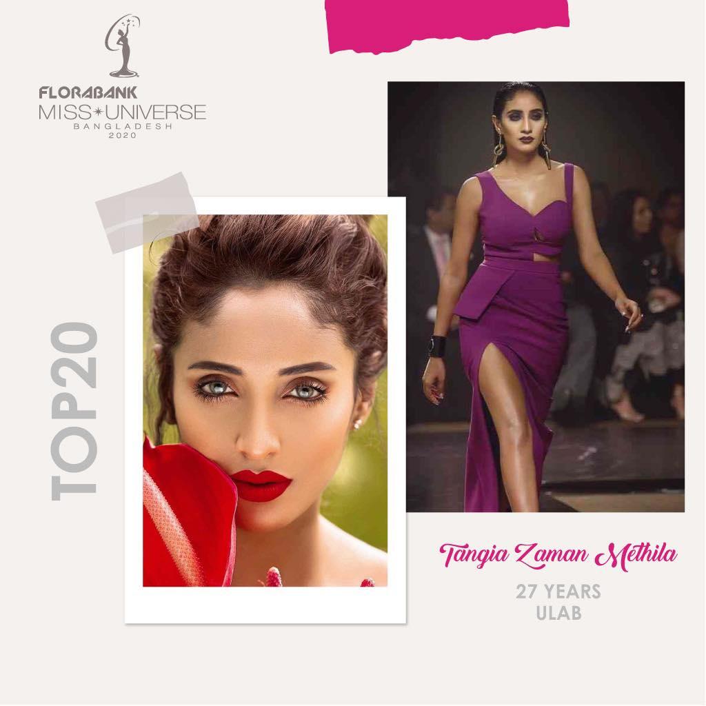 candidatas a miss universe bangladesh 2020. final: 20 mar 2021. - Página 2 7XMWOo