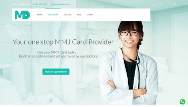Are you looking for medical cannabis card, Medical Marijuana Card, Weed Card, MMJ Card Online? NuggMD Card provides you Medical Marijuana Card online in Virginia, New York, California and Pennsylvania. Apply Now Today.  Are you looking for Medical Marijuana Doctors Online in Virginia or need New York Medical Marijuana Card? At NuggMD Card, our assistance services will let you know the ways of How to Get a Medical Marijuana Card in New York, Oklahoma, Puerto Rico and many location and also provide you 24/7 availability of online Marijuana Card Service. Our licensed physicians will support you with receiving your medical marijuana card and making educated health choices. Marijuana has been shown to cope with numerous illnesses, from mental health problems such as depression and anxiety to cancer to suffering. The applications for medical marijuana are plentiful, but every circumstance is different. At NuggMD Card, we encourage people to Apply for A Medical Marijuana Card and let them learn how to use the MMJ Card to Buy Marijuana Legally. Many people remain confused about how Weed Card Online can assist with their disease. Our physicians will explore the choices for your wellbeing with you and build a tailor-made package for your needs. We are trying to do what is best for everyone, and we will be proud to be your medical marijuana doctor's choice.  #Mmjcardinnewyork #Medicalmarijuanacard #Onlinemarijuanacard #Weedcardinpennsylvania #Medicalcannabiscard #Marijuanacard #OnlineMedicalmarijuanacard #Cannabiscardonline #Getmedicalmarijuanacardonline #Bestmedicalmarijuanacardonline #Bestmedicalmarijuanacarddoctors  Read More:- https://www.nuggmdcard.com/