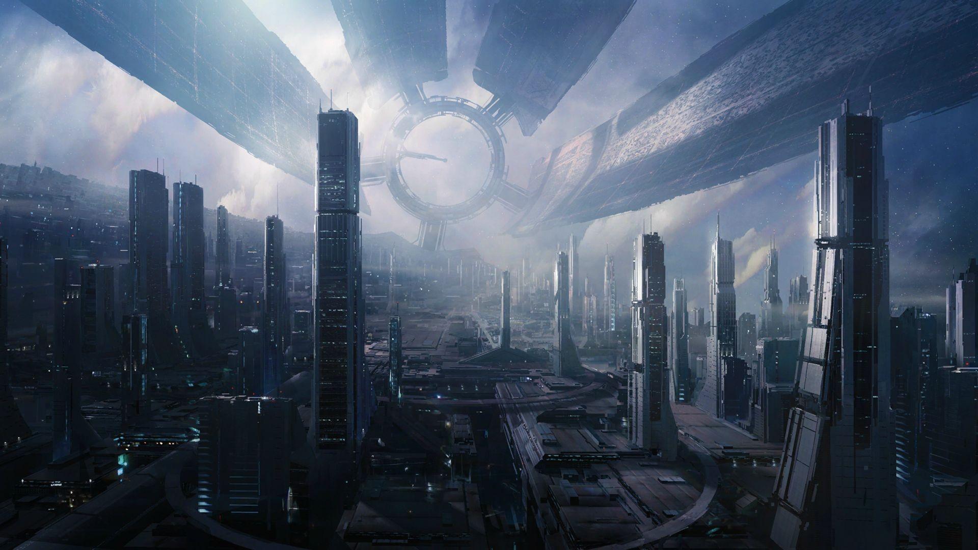 Картинки будущее земли