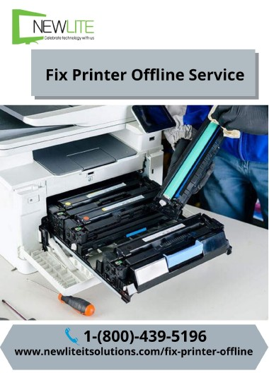 Are you searching for fix your printer offline? Call us 1-800-439-5196 for Best Computer Repair Services Near Me. Call us at Call 1-800-439-5196