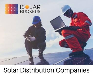 iSolar Brokers is one of the leading solar distribution companies in the USA that is dedicated to providing high-quality products with long term sustainability. Visit the website to know more:- https://www.isolarbrokers.com/