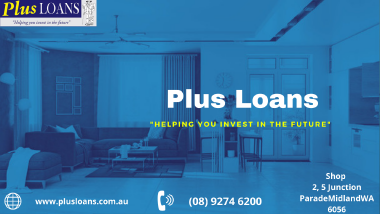 Looking for the right place to finance your home requirements? At Plus loans we help you navigate the choices and changes in the market to provide the best suitable option for your loan requirements. To know more, get in touch with us by visiting our website. www.plusloans.com.au