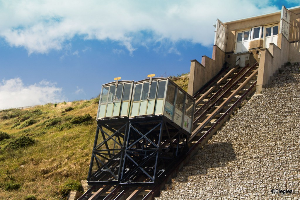 Southbourne Funicular