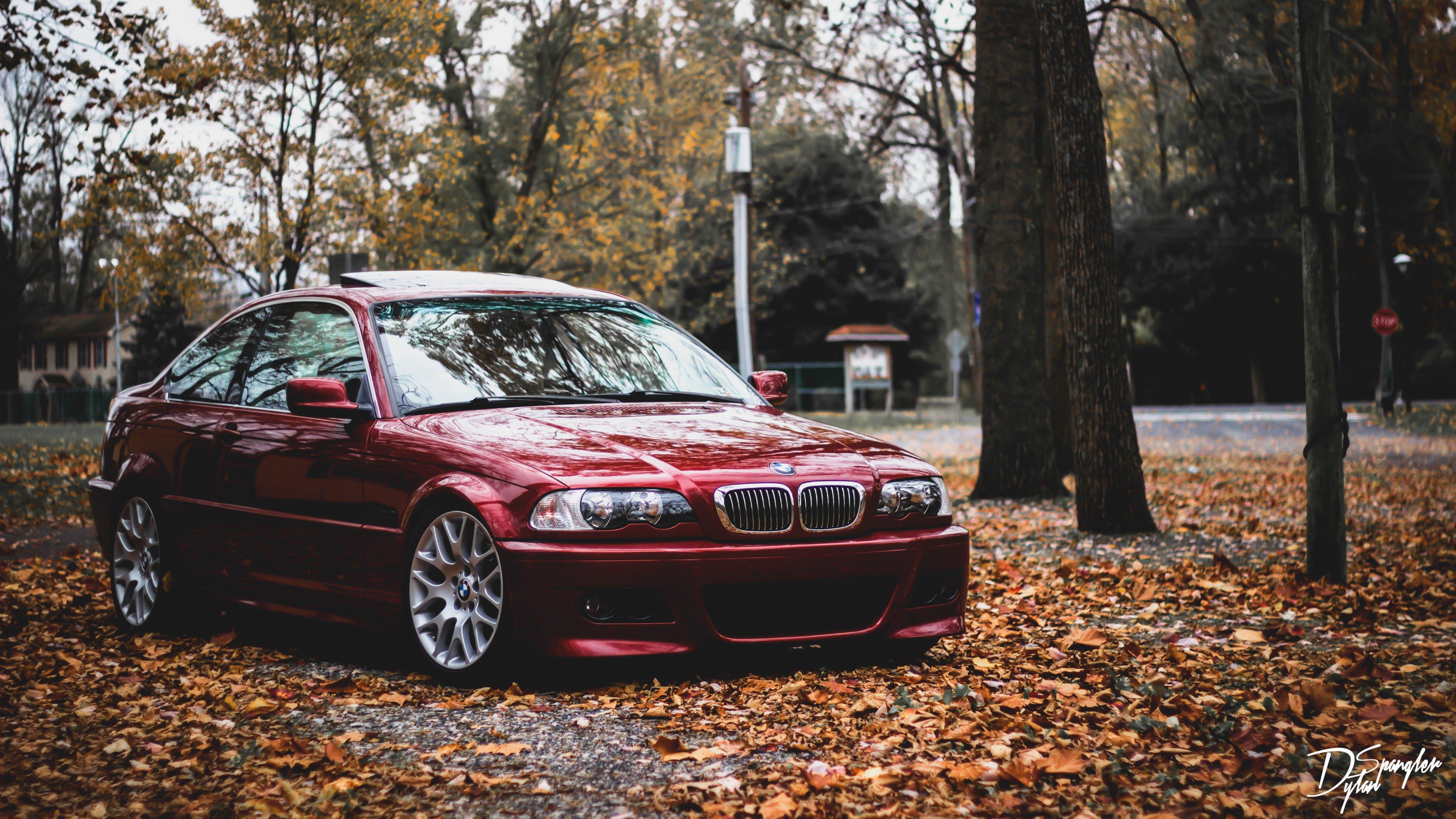 BMW e46 кабриолет скачать