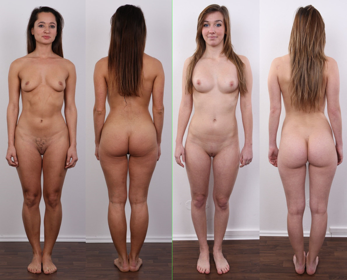 Nude Average Looking Women