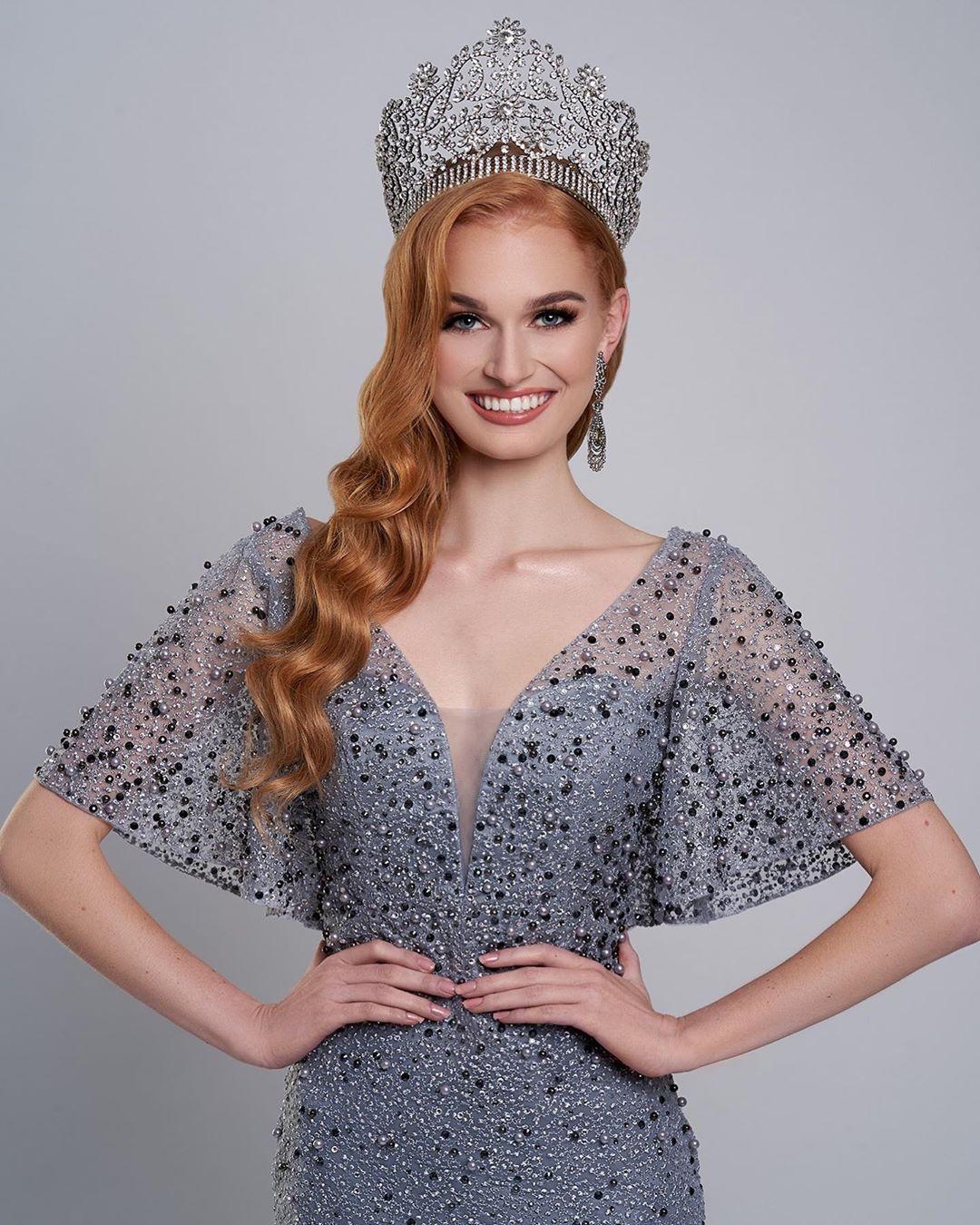candidatas a miss world 2019. final: 14 dec. sede: london. - Página 3 I1561P