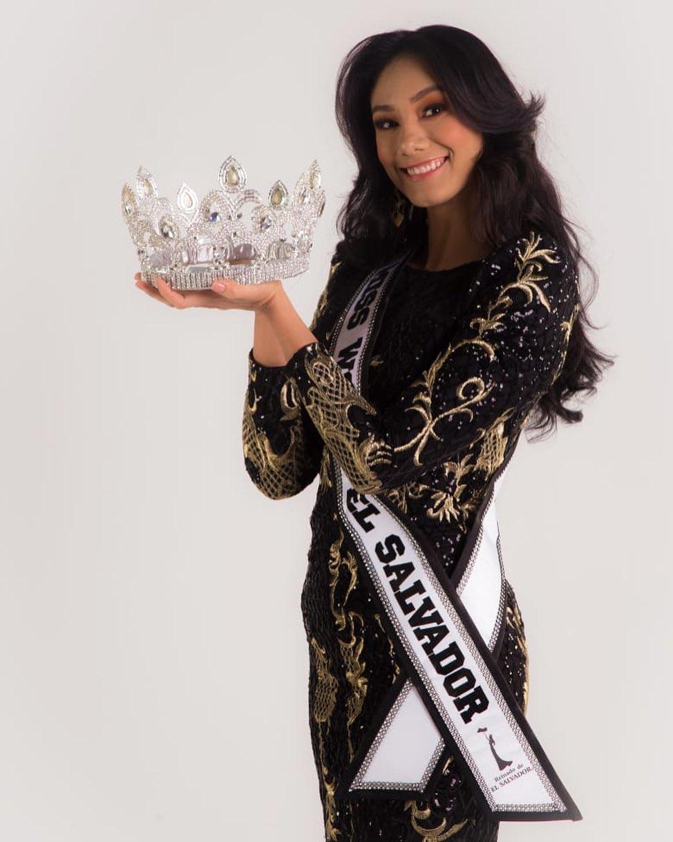 candidatas a miss world 2019. final: 14 dec. sede: london. - Página 3 I15ahj
