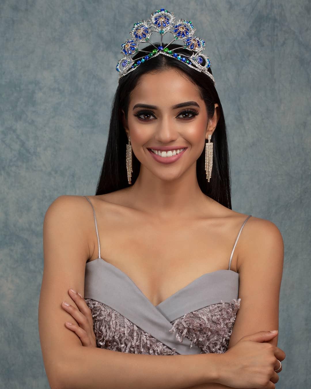 candidatas a miss universe 2019. final: 8 dec. sede: atlanta. - Página 4 I1PSeo