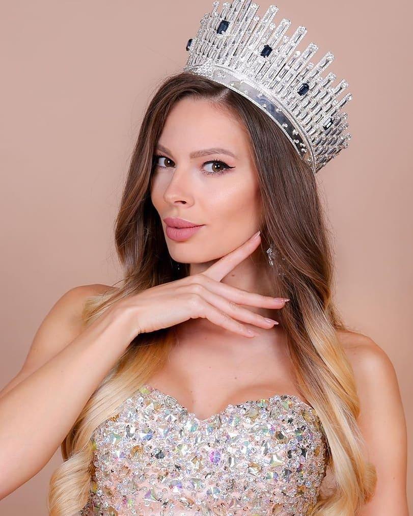 candidatas a miss universe 2019. final: 8 dec. sede: atlanta. - Página 2 I1PthS