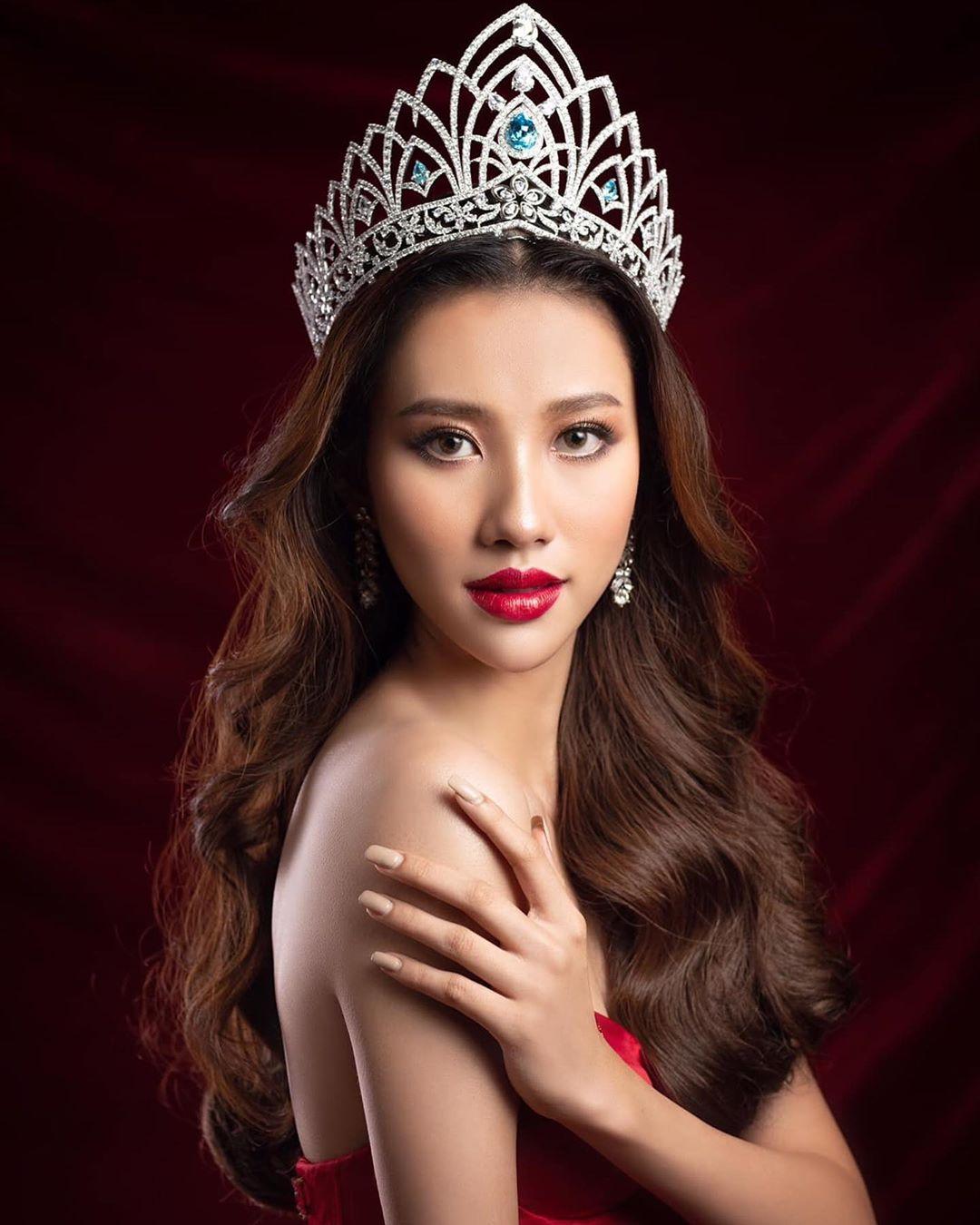 candidatas a miss universe 2019. final: 8 dec. sede: atlanta. - Página 4 I1PvB1