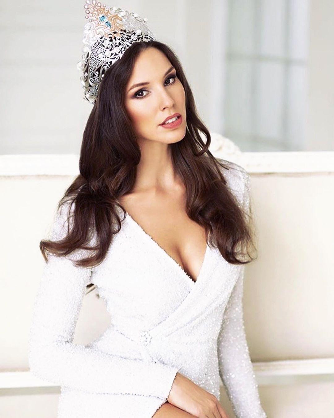 candidatas a miss universe 2019. final: 8 dec. sede: atlanta. - Página 6 I1YVDo