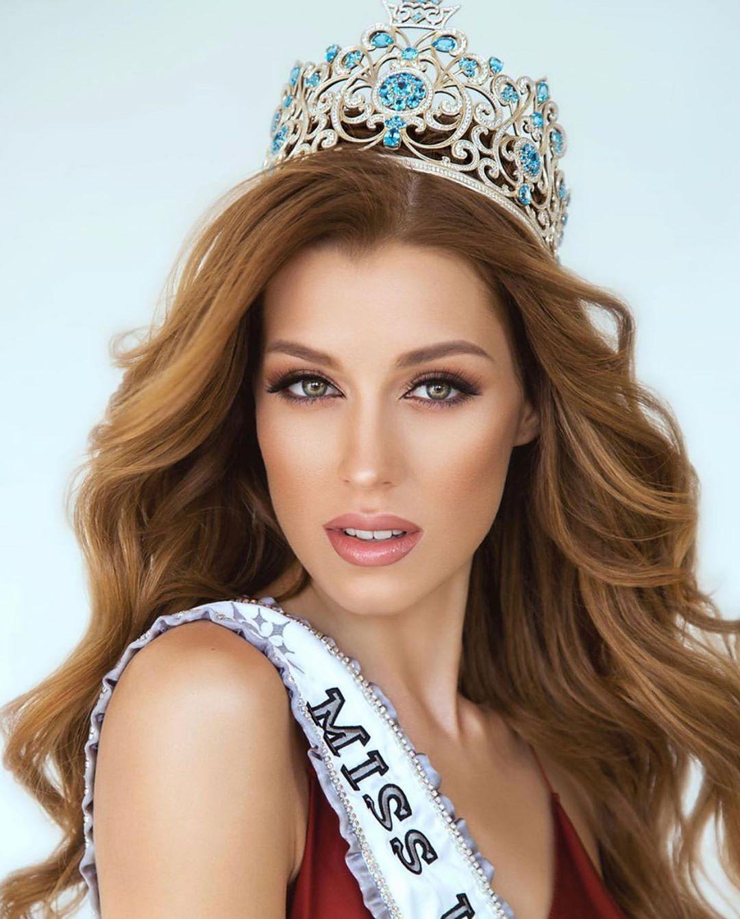 candidatas a miss universe 2019. final: 8 dec. sede: atlanta. - Página 6 I1YgpM