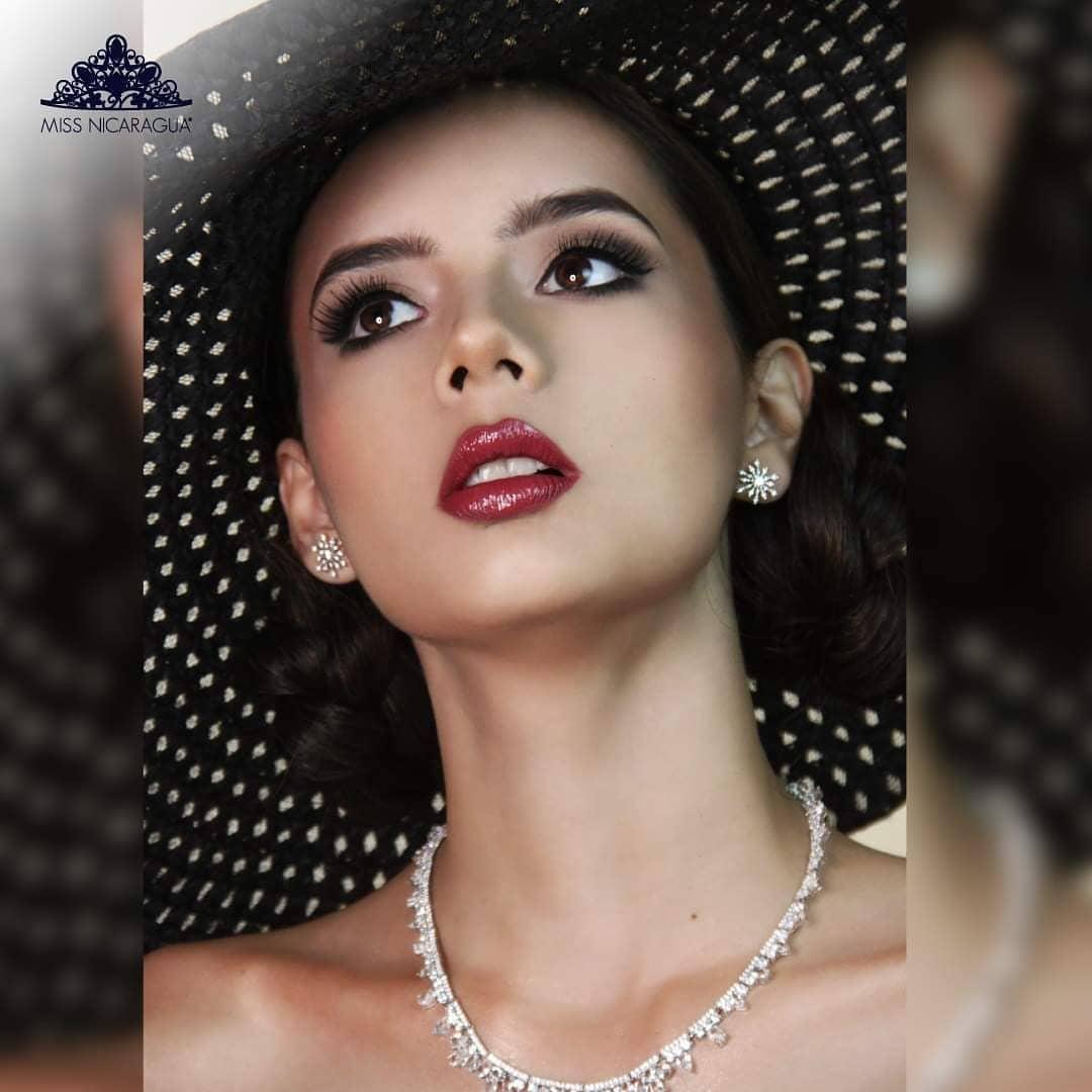 candidatas a miss universe 2019. final: 8 dec. sede: atlanta. - Página 5 I1YhfG