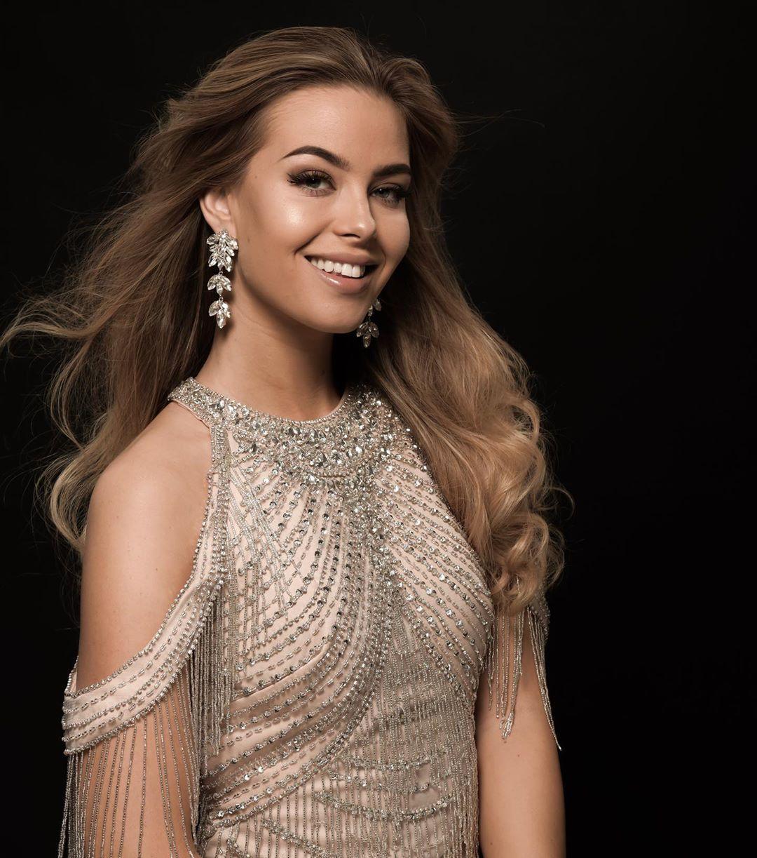 candidatas a miss universe 2019. final: 8 dec. sede: atlanta. - Página 6 I1YqT8