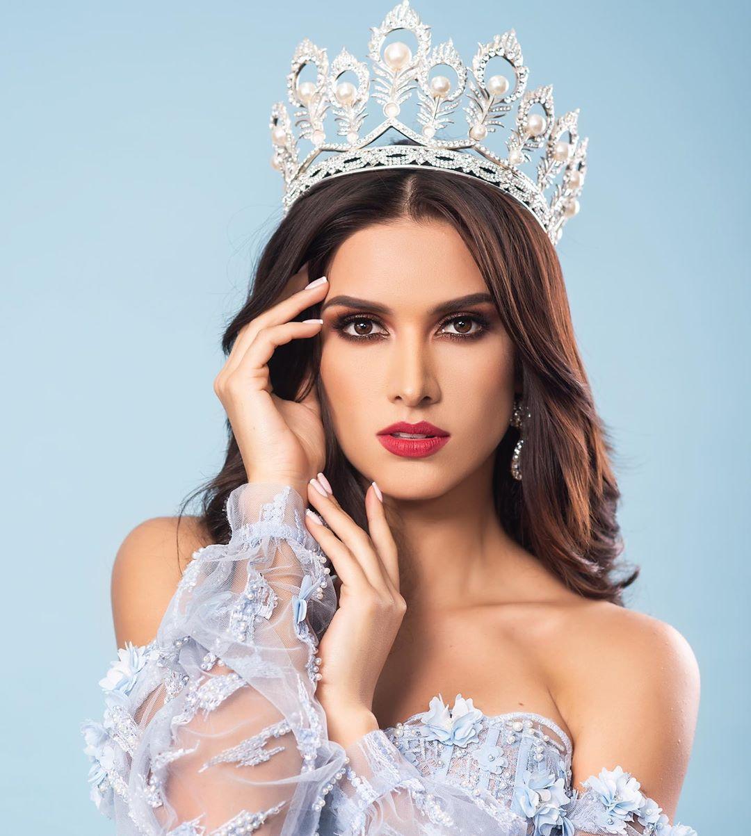 candidatas a miss universe 2019. final: 8 dec. sede: atlanta. - Página 5 I1Yxjr