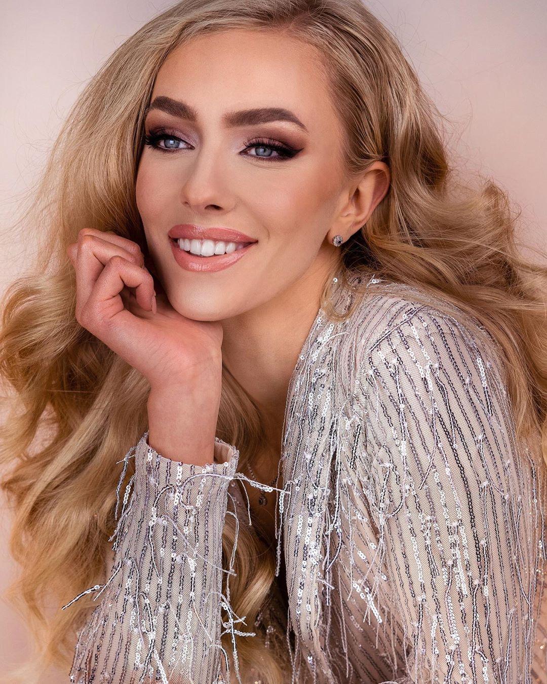 candidatas a miss universe 2019. final: 8 dec. sede: atlanta. - Página 3 I1tEFF