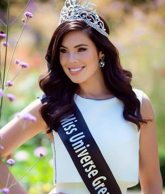 candidatas a miss universe 2019. final: 8 dec. sede: atlanta. - Página 3 I1x4X2