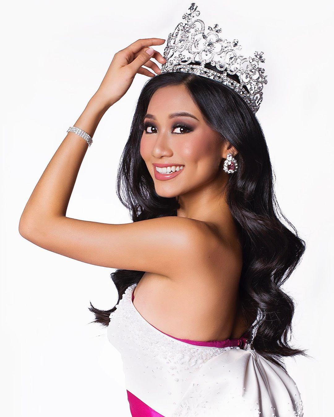 candidatas a miss universe 2019. final: 8 dec. sede: atlanta. - Página 3 I1xITa