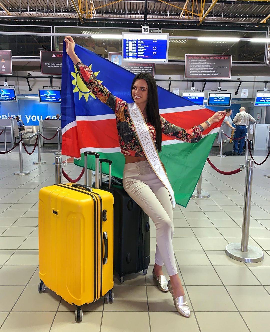 candidatas a miss supranational 2019. final: 6 dec. - Página 6 I1zgfR